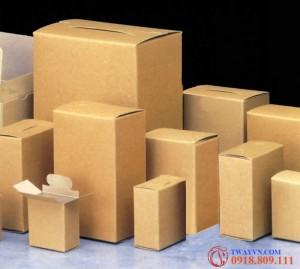xưởng sản xuất thùng carton giá rẻ tại Hà Nội