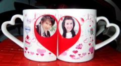 Ly Cốc - Cups