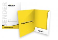 Bìa đựng hồ sơ - Forders