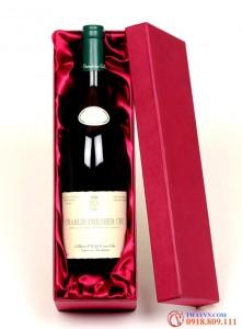 Hộp rượu, hộp quà tặng